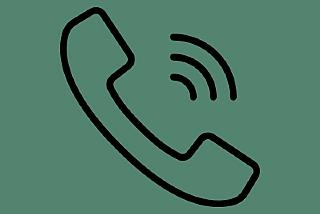 טלפונים חיוניים